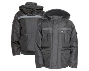 W11432 HEAVY INSULATED PARKA