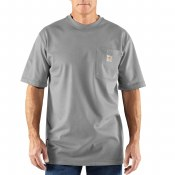 100234 Flame Resistant Cotton Force Short-Sleeve T-Shirt