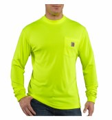 100494 Force Color Enhanced Long-Sleeve T-Shirt