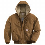 101622 Flame Resistant Midweight Active Jacket