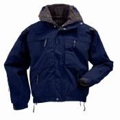 48017 5-IN-1 Jacket