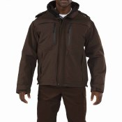 48153 Valiant Duty Jacket