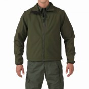 48167 Valiant Softshell Jacket