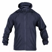 48169 Packable Operator Jacket