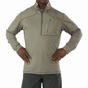 72045 Recon Half-Zip Fleece