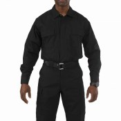 72054 Long Sleeve Taclite TDU shirt
