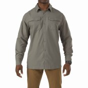 72417 Freedom Flex Long Sleeve Shirt