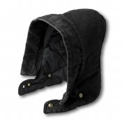 102367 Quilted Sandstone Hood