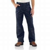 FRB002 Flame Resistant Twill Work Pant