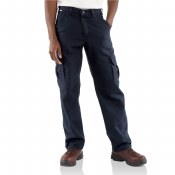 FRB240 Flame Resistant Canvas Cargo Pant