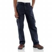 FRB240 Flame Resistant Canvas Cargo Pant
