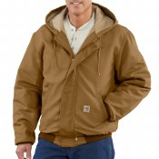 Carhartt Flame Resistant Coats And Jackets