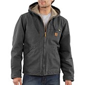 J141 Sandstone Lined Jacket
