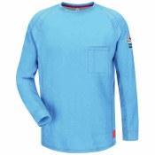 QT32 Flame Resistant iQ Long Sleeve T-Shirt