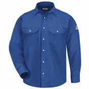 SNS6 Snap-Front Uniform Shirt