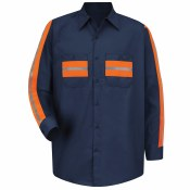 SP14ON Enhanced Visibility Shirt