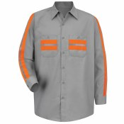 SP14WM Enhanced Visibility Shirt