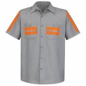 SP24WM Enhanced Visibility Shirt