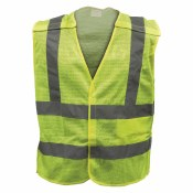 Vest3 High Visibility 5 Point Break Away Vest