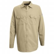 Flame Resistant Woven Shirts
