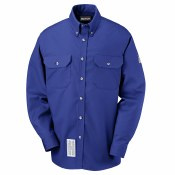 SLU2 Flame Resistant Dress Uniform Shirt