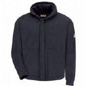 SMH6 Nomex Polartec Fleece Zipper Front Sweatshirt
