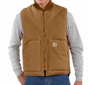 V01 Duck Vest
