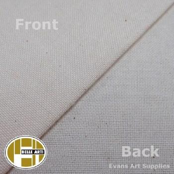 Belle Arti - Un-Primed Cotton 544 - 210cm Wide - Per metre