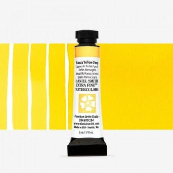 Daniel Smith Watercolour 5ml Hansa Yellow Deep