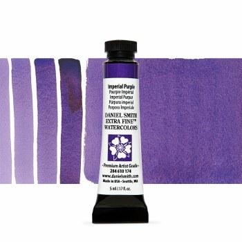 Daniel Smith Watercolour 5ml Imperial Purple