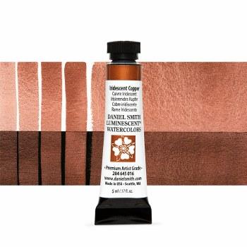 Daniel Smith Watercolour 5ml Iridescent Copper