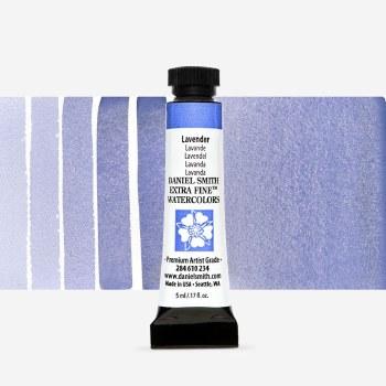 Daniel Smith Watercolour 5ml Lavender
