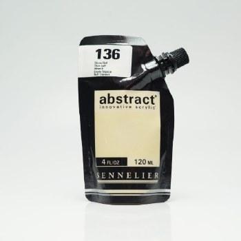 Abstract 120ml Titan Buff