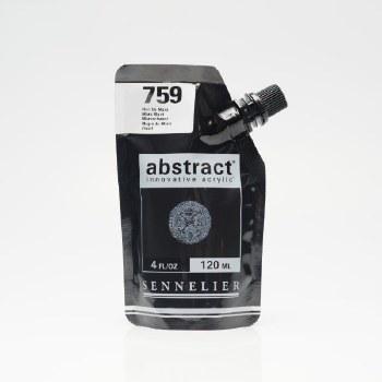 Abstract 120ml Mars Black