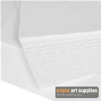 A2 White Card 160gsm 20s