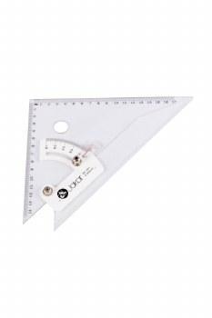 Adjustable Set Square 200mm