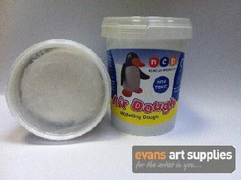 Air Dough 200g White
