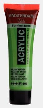 AMS 20ML BRILLIANT GREEN