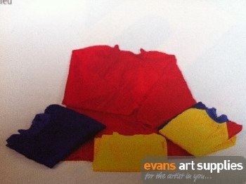 Aprons Small (3-4 years)