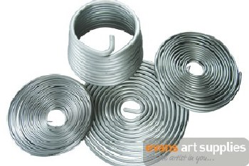 """Armature Wire 3/16"""" x 10' Long"""