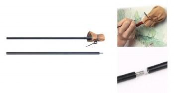 Artists Mahl Stick
