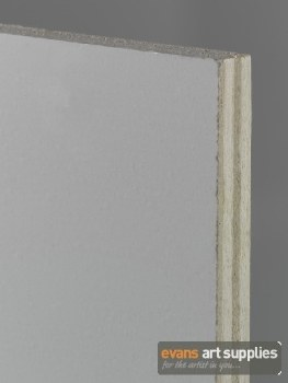BA Gesso Panel 20x30 cm