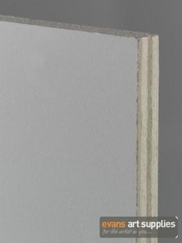 BA Gesso Panel 50x70 cm