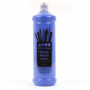 BC 1L Ready Mix Brilliant Blue