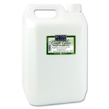 BC 5L PVA Glue