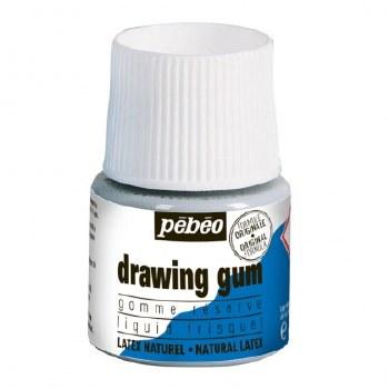 Pebeo Drawing Gum 45ml