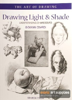 The Art of Drawing Light & Shade