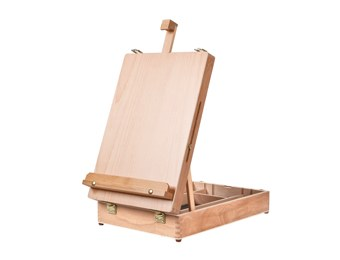 Evans Sketch Box Easel