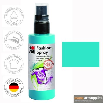 Marabu 100ml Fashion Spray Carribean 091