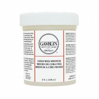 Gamblin Cold Wax Medium 118ml